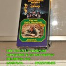 VHS - FIRE ON KELLY MOUNTAIN >< ADVENTURE IN SATAN'S CANYON