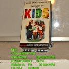 VHS - KIDS