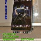 VHS - POWER DOT COM