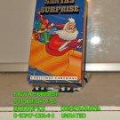 VHS- SANTA'S SURPRISE