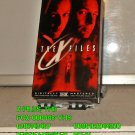 VHS - X-FILES, THE