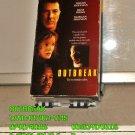 VHS - OUTBREAK