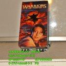 VHS - WARRIORS OF VIRTUE