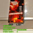 VHS - GREEN MAIL