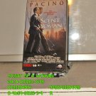 VHS - SCENT OF A WOMAN