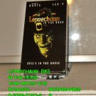 VHS - LEPRECHAUN  (05)  IN THE HOOD