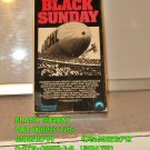 VHS - BLACK SUNDAY