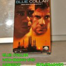 VHS - BLUE COLLAR  *