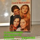 VHS - CLOCKWATCHERS