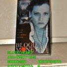 VHS - BLOOD MONEY