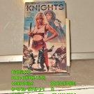 VHS - KNIGHTS