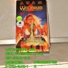 VHS - WITCHBOARD  (02)  DEVIL'S DOORWAY