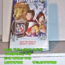 VHS - LION, THE WITCH & THE WARDROBE, THE