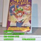 VHS - MUPPETS - CLASSIC THEATER