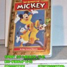 VHS - SPIRIT OF MICKEY, THE