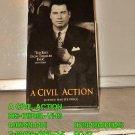 VHS - A CIVIL ACTION