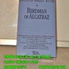 VHS - BIRDMAN OF ALCATRAZ