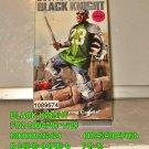 VHS - BLACK KNIGHT