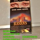 VHS - BURNDOWN