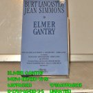 VHS - ELMER GANTRY
