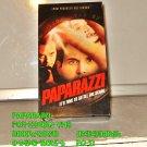 VHS - PAPARAZZI