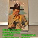 VHS - RIDE HIM, COWBOY