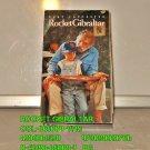 VHS - ROCKET GIBALTAR, THE