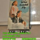 VHS - BOY WHO COULD FLY, THE