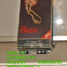 VHS - OMEN, THE