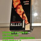 VHS - PORTRAITS OF A KILLER