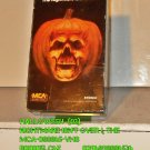 VHS - HALLOWEEN  (02)  NIGHTMARE ISN'T OVER