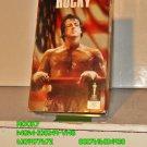 VHS - ROCKY