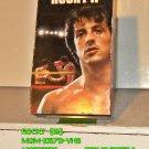 VHS - ROCKY  (02)