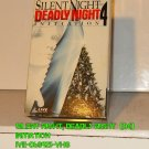 VHS - SILENT NIGHT, DEADLY NIGHT  (01)  SANTA'S HERE