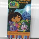 VHS - DORA - BACKPACK ADVENTURES