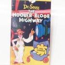 VHS - DR. SEUSS - HOOBER-BLOOB HIGHWAY