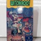 VHS - WITCHEROO !