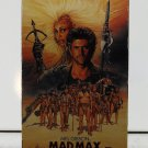 VHS - MAD MAX  (03)  BEYOND THUNDERDOME