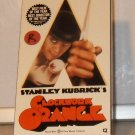 VHS - A CLOCKWORK ORANGE