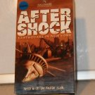 VHS - AFTERSHOCK - EARTHQUAKE IN NEW YORK