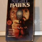 VHS - NIGHTHAWKS