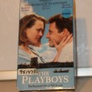 VHS - PLAYBOYS, THE