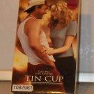 VHS - TIN CUP