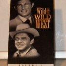 VHS - WILD WILD WEST  Vol. 01