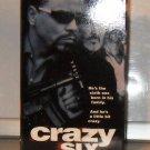 VHS - CRAZY SIX