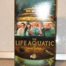 VHS - LIFEAQUATIC WITH STEVE ZISSOU, THE