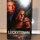 VHS - LUCKYTOWN