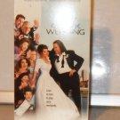 VHS - MY BIG FAT GREEK WEDDING