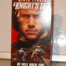 VHS - A KNIGHT'S TALE