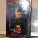 VHS - HELLRAISER  (01)  HE'LL TEAR YOUR SOUL APART